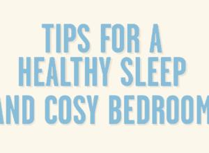 Natural Tips for Better Night Sleep