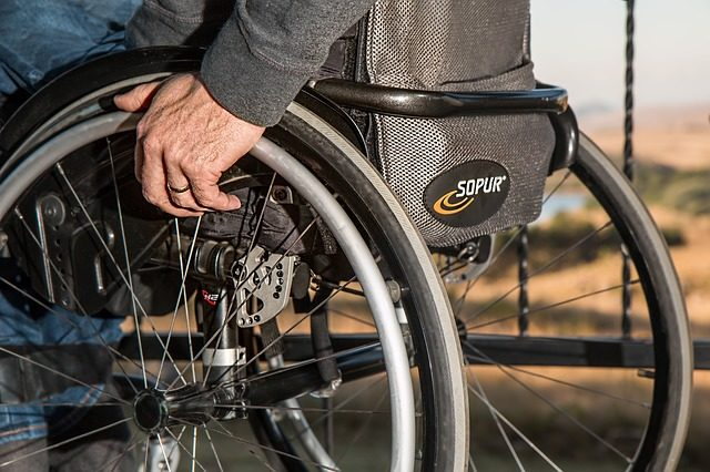 PIP, DLA, and AA in the World of Disability Benefits