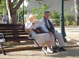 Retirement Years