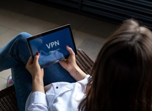 Why Use a VPN at All