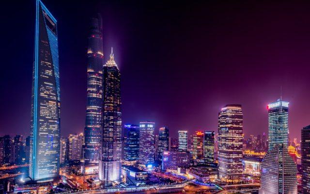 jobs change in different cities