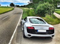 Audi Drivers Are Most Likely To Own A Private Registration Plate