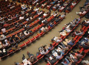 Corporate Conferences and Seminars
