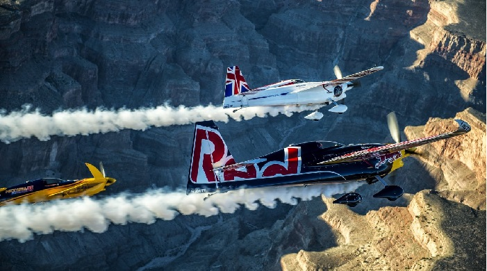 Experience the Aerobatic Plane in Las Vegas