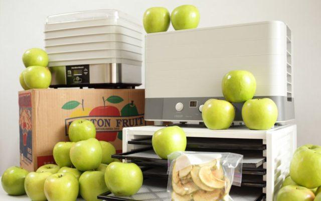 Food Dehydrators Feature