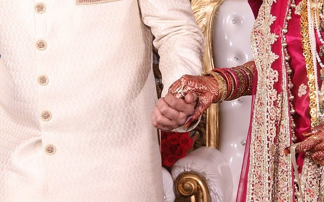 register marriage in India