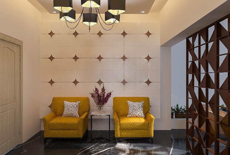 Interior Design Portfolio 1