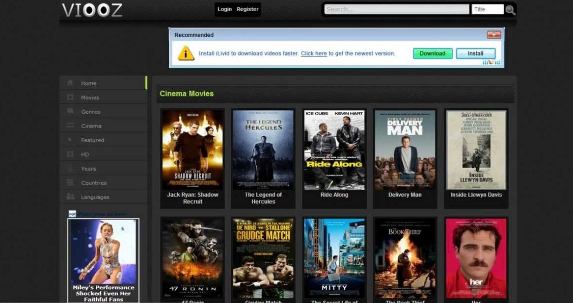 Viooz-Alternatives to GoMovies