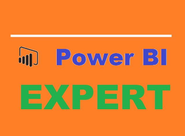 Power BI Experts
