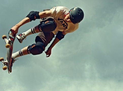 Skater Fashion