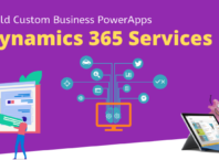 Build Custom Business PowerApps With Dynamics 365 (1)