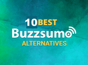 best-buzzsumo-alternatives