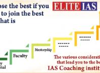IAS Coaching