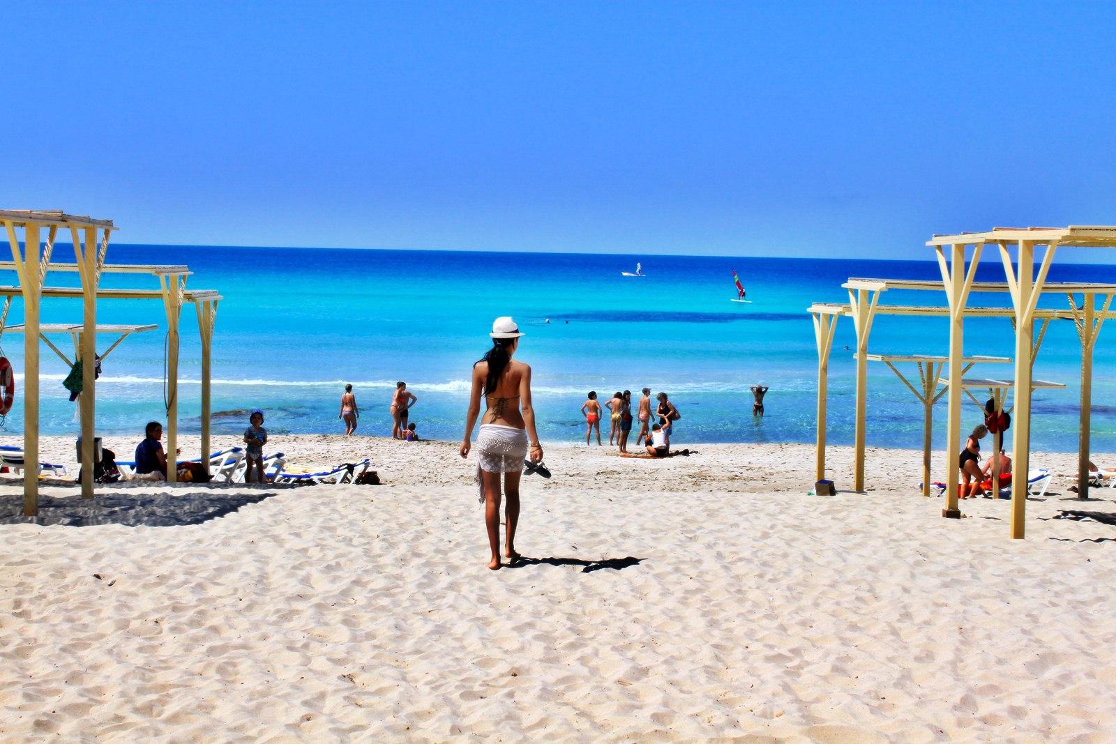 1. Formentera and Espalmador