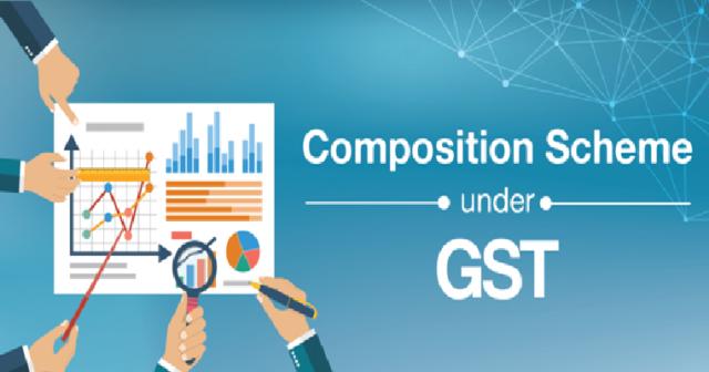 Composition Scheme in GST