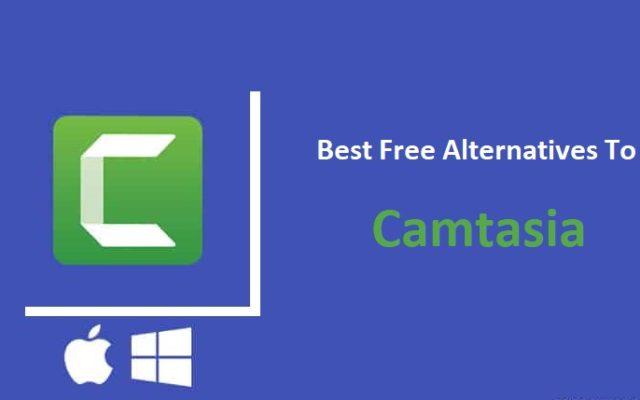 Free-Camtasia-Alternatives
