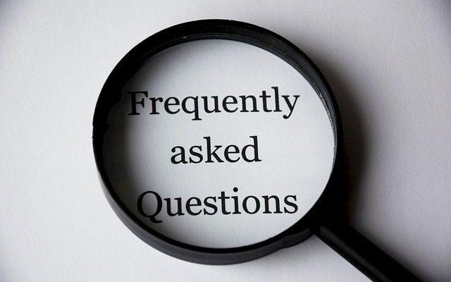 Quick Questions