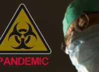 pandemic-coronavirus (COVID-19)