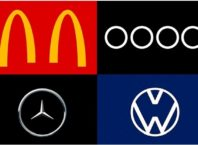 Brands Change Their Logos