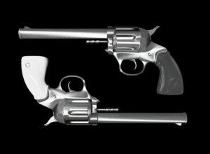 Clean A Gun