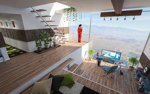 Modern vs. Contemporary Homes