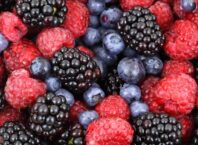 A Bit About Berries