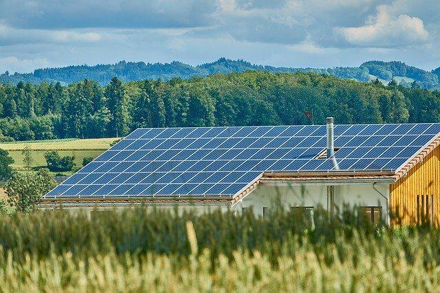 How Solar Panels Function