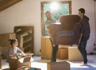 The Golden Rules of Moving a House