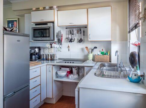 Time-Saving Kitchen Essentials