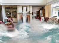 Deal With Home Water Damage