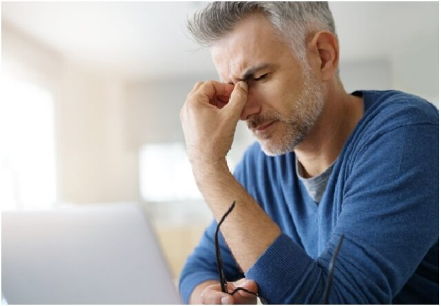 How to Relieve Eye Strain