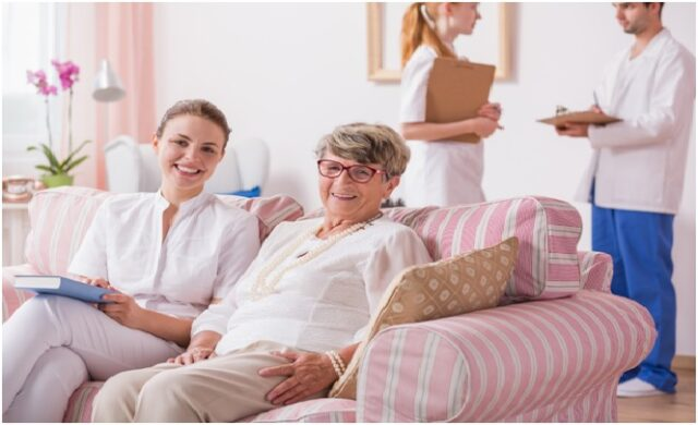 How to Start an Assisted Living Facility