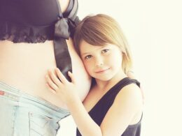 Vitamins and Supplements during Pregnancy