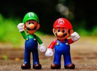 mario-Best Platforming Games