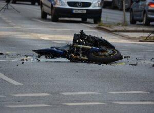 Motorcycle Crash