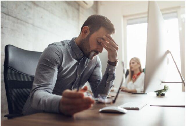 Reduce Stress at Work