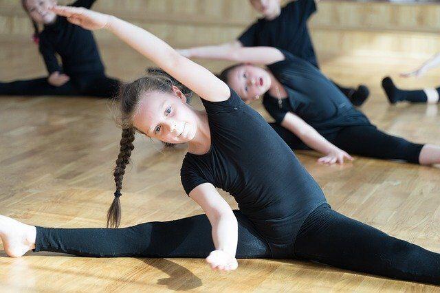 Physical Activities for Preschoolers