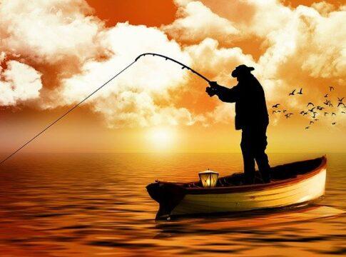 Deep Fishing