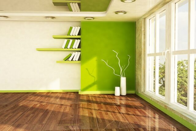 How Lighting of a House Affects Paint Colour& Why It Matters