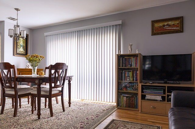 Ways to Clean Your Vertical Blinds