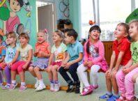 kindergarten-Pre-schoolers