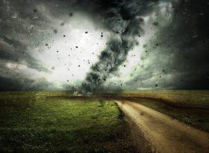 Hurricane Disaster