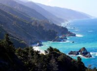 big sur california destinations
