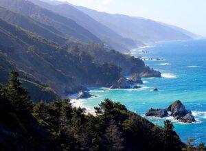 big sur california destinations