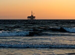 oil-water separation