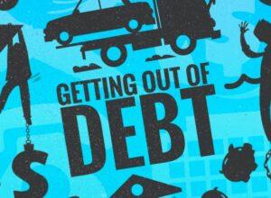 debts consolidated
