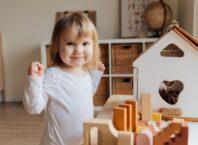 declutter my child room