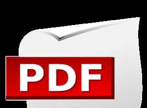 converting blog posts to PDF