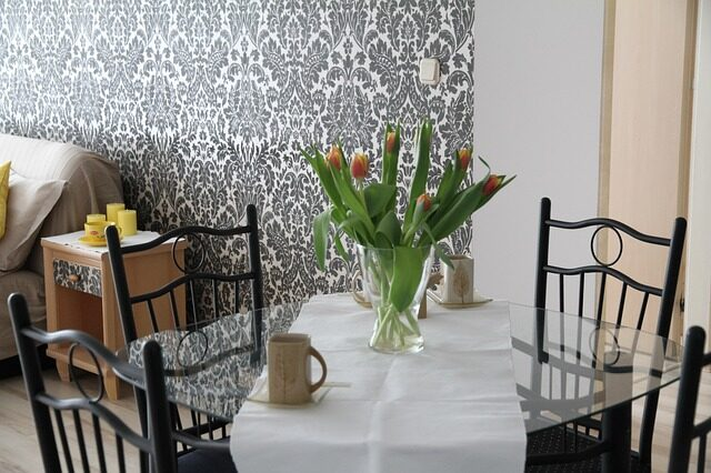 tulip tables