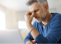 How to Relieve Eye Strain When Working Online